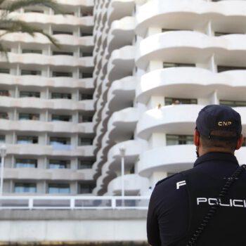 Un abogado reclama 50.000 euros para 10 estudiantes por su confinamiento en Mallorca