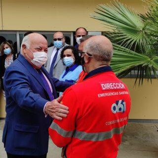 Este jueves se comenzará a vacunar a menores de edad en Andalucía