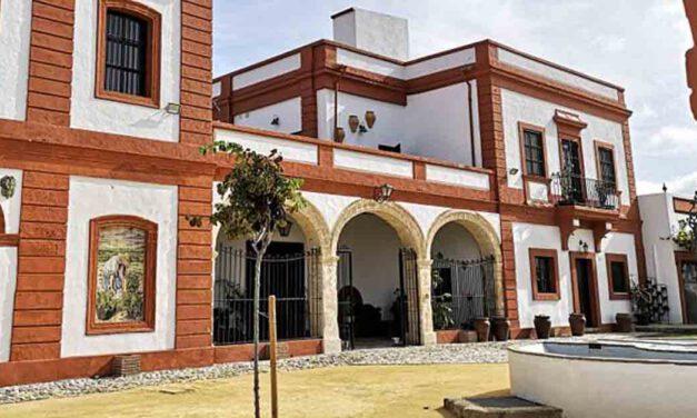 Turismo organiza una actividad para vendimiar en familia en La Bendita Locura