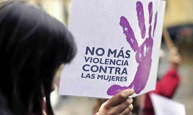 IU exige la puesta en marcha de las campañas contra la violencia machista