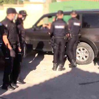 Desarticulada una de las organizaciones criminales más activas en la introducción de hachís por la bahía de Cádiz