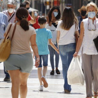 Ningún municipio andaluz de más de 5.000 habitantes supera la tasa mil de Covid-19