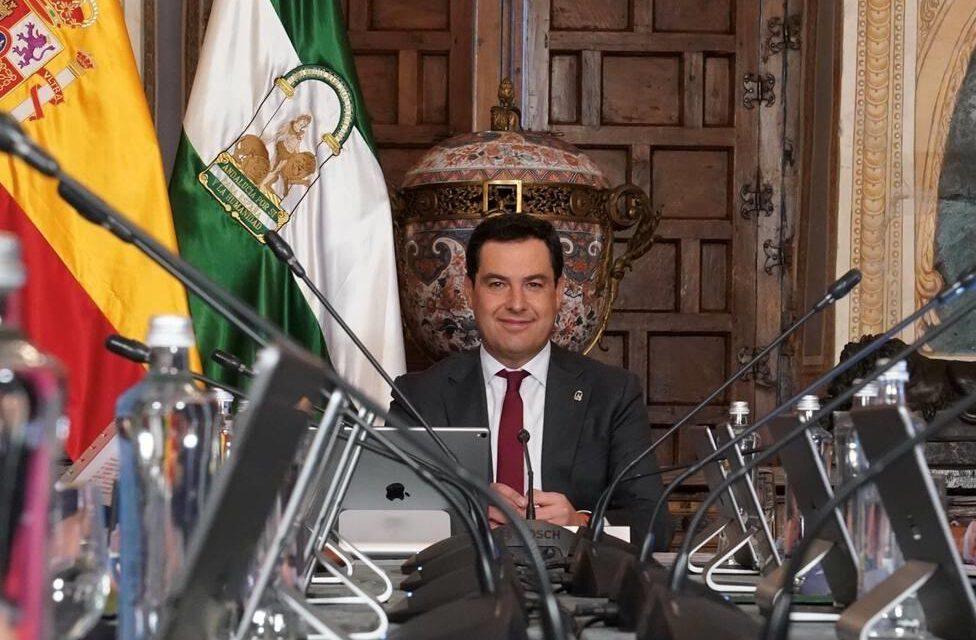 """Moreno espera avanzar hacia """"un horizonte más despejado"""" de restricciones antiCovid"""