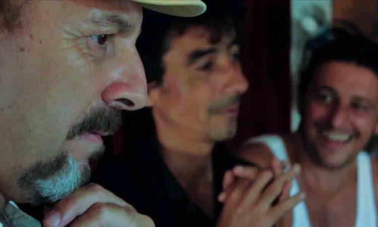 Javier Ruibal pone el broche final al ciclo de Cine de Verano de la concejalía de Cultura