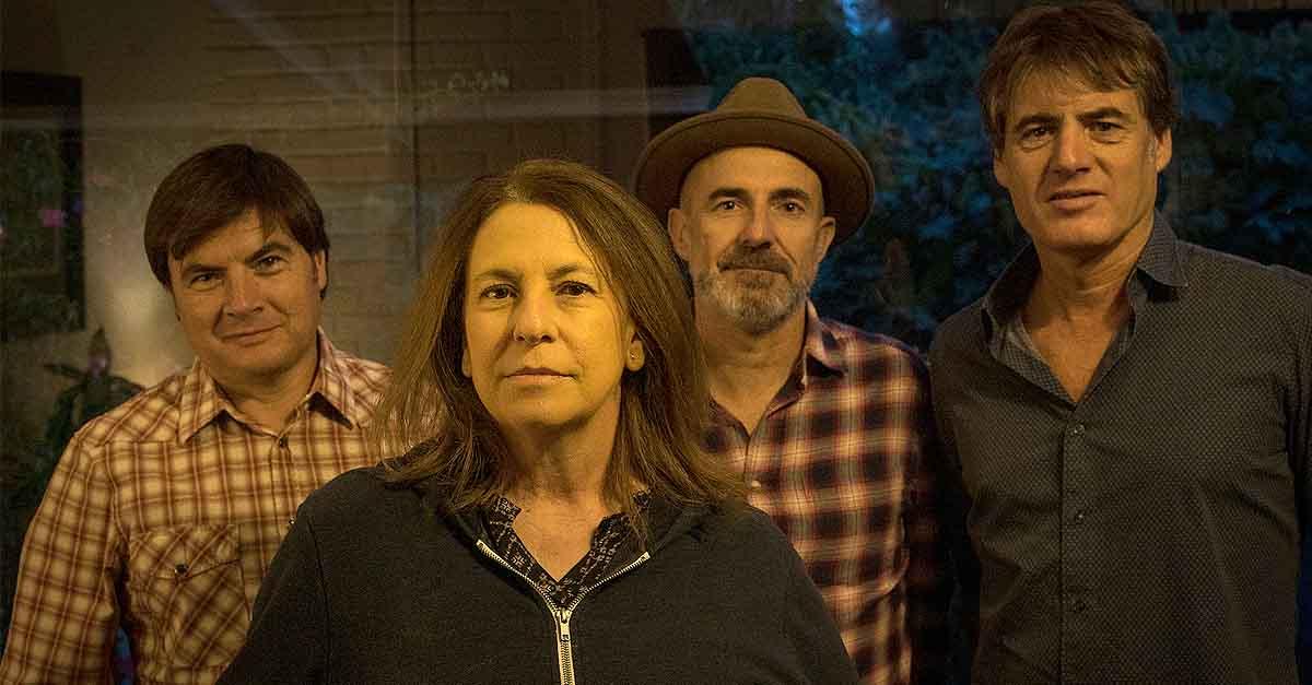 La mítica banda portuense de rock 'Maddening Flames' vuelve a El Puerto con un documental y un concierto