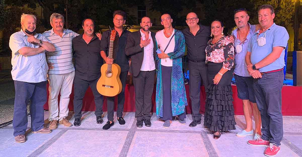 La Segunda Bienal de Flamenco triunfa en El Puerto