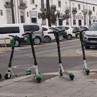 Ecologistas en Acción solicita al ayuntamiento la regulación de los patinetes eléctricos