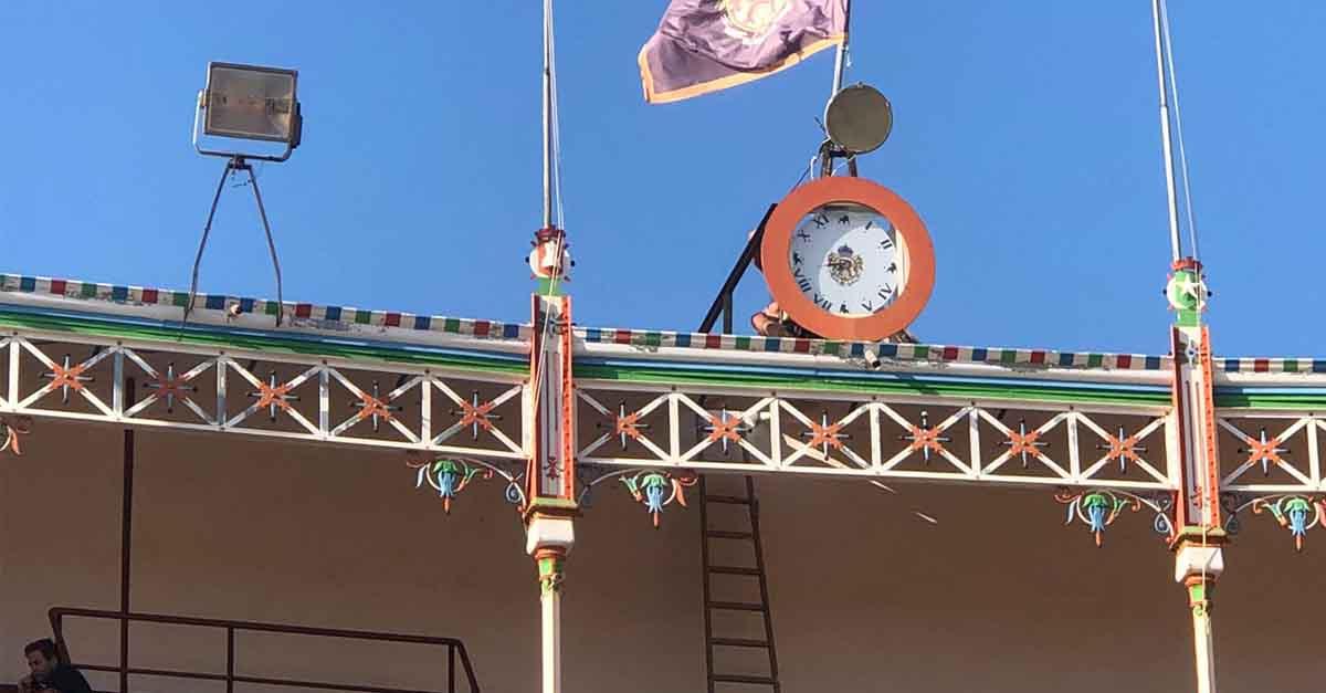 La Plaza Real de Toros cuenta las horas para el inicio de la Temporada Taurina del verano