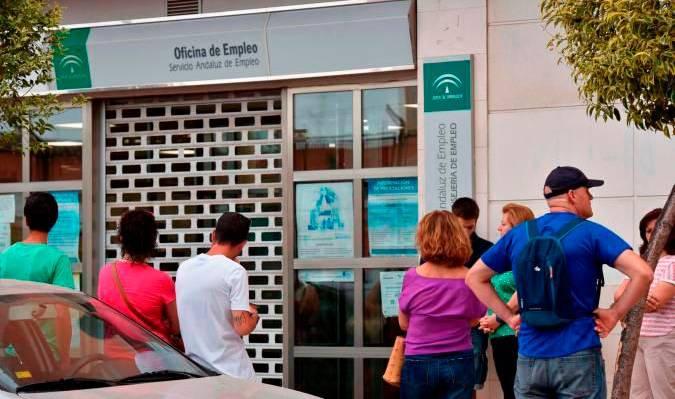 Andalucía registra en agosto la cifra de ERTE más baja desde el inicio de pandemia