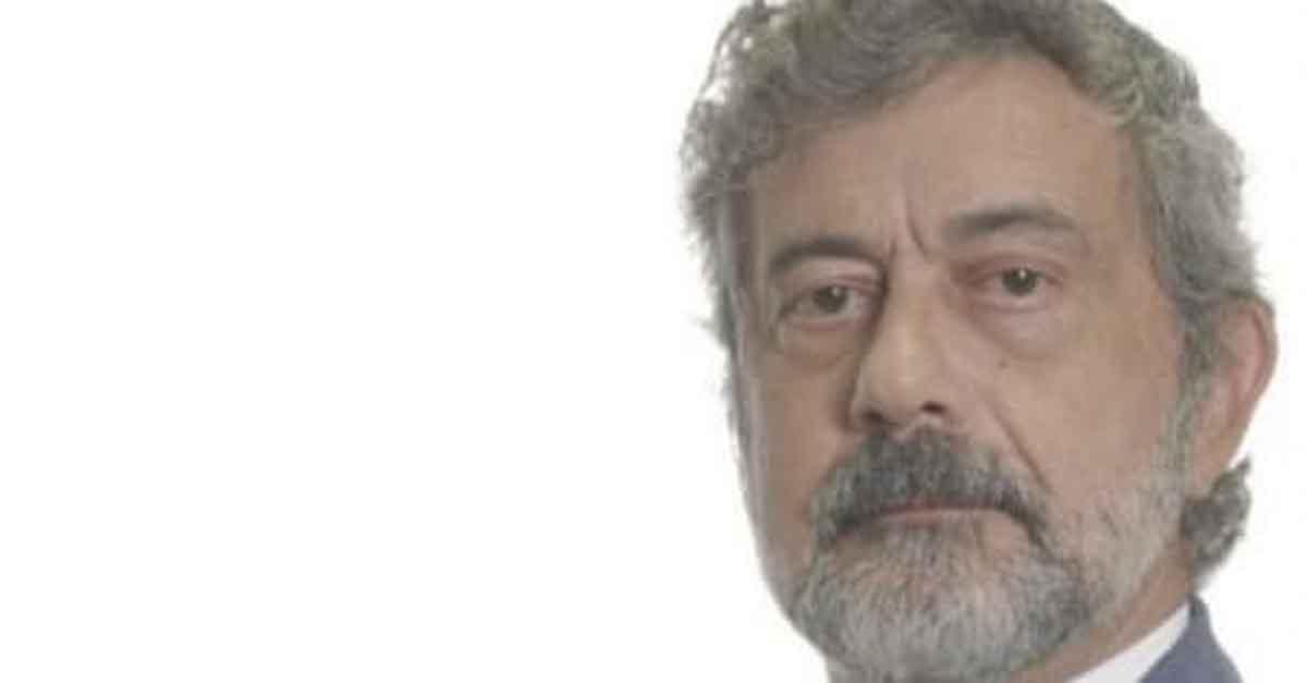 Pesar por el fallecimiento de José María Gallardo, profesor de Filosofía del colegio Guadalete