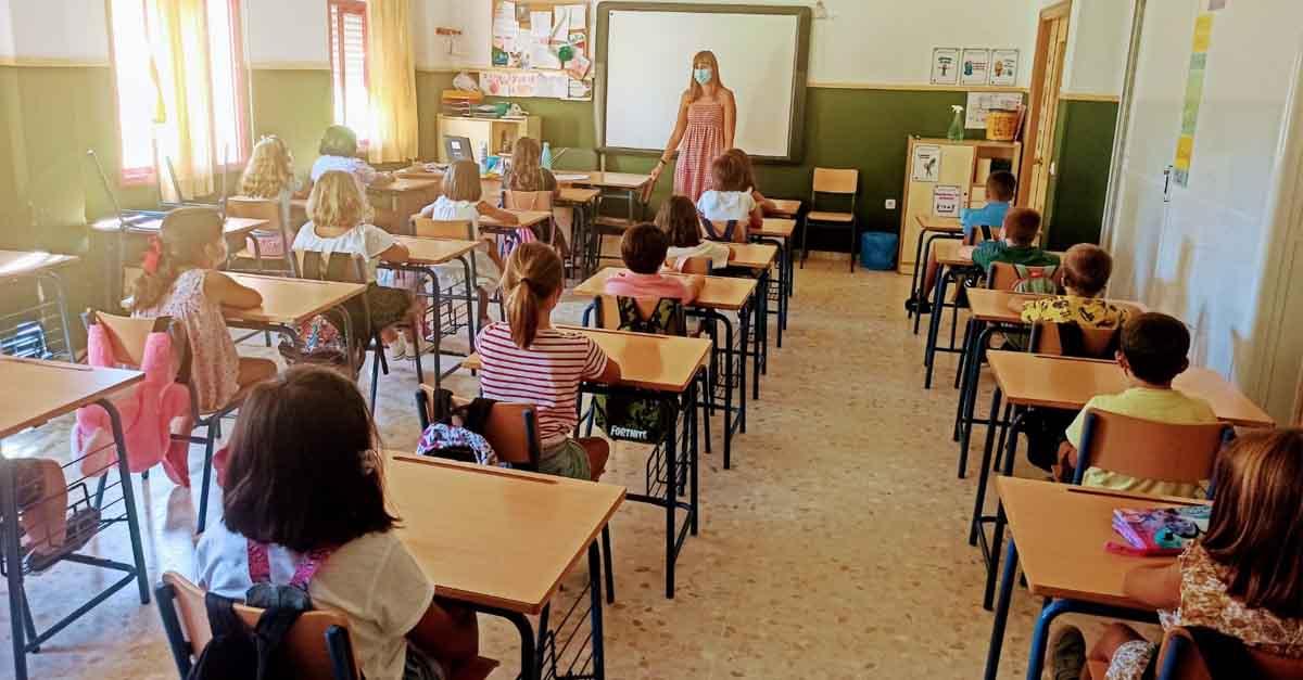El Consejo Escolar Municipal aprueba como días no lectivos el 11 de octubre y el 7 de diciembre