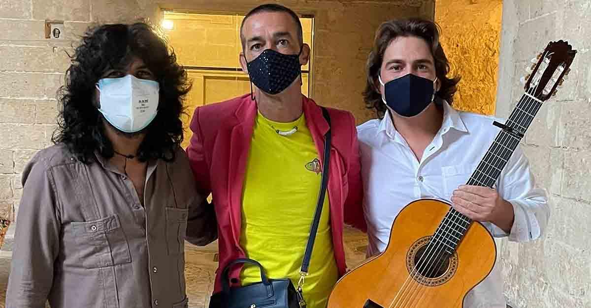"""José María Castaño diserta hoy en la Tertulia Flamenca Tomás """"El Nitri"""" sobre """"Cultura flamenca y sherry"""""""
