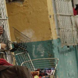 El 35,1 % de la población andaluza está en riesgo de pobreza o exclusión