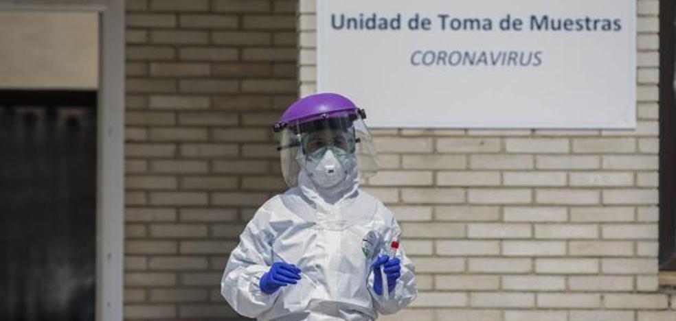 Andalucía baja de 30 puntos de incidencia y no registra fallecidos