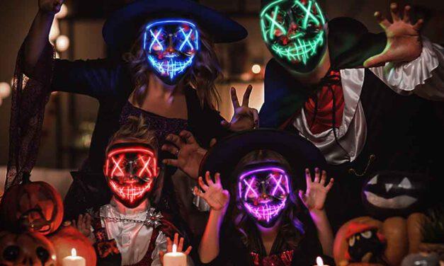 Insomnia organizará un Pasaje del Terror por Halloween en El Puerto