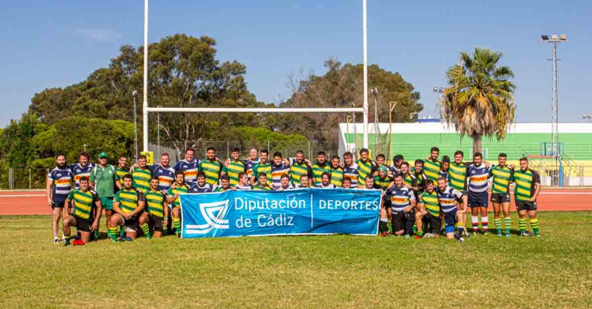 El CRAP se adjudica el Torneo Diputación de Cádiz 2021